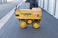 Mq Rammax P2316fm Trench Compactor