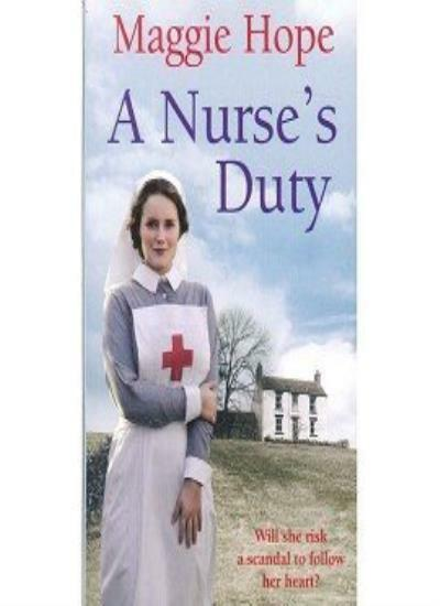 A Nurses Duty,Maggie Hope