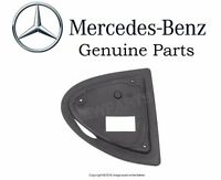 Mercedes Benz S430 S500 S55 S600 S350 S65 Genuine Mercedes Door Mirror Base Seal on sale