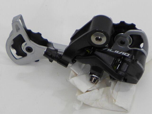 Shimano Alivio M430 RD-M430 Rear Derailleur 9S MTB Rear Derailleur for Alivio