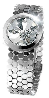 Swarovski Lake of Shimmer 32MM Tokujin Yoshioka Design Watch 1124143 - New Orig