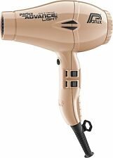 Parlux Advance Light Ionic and Ceramic Hair Dryer - Light Gold