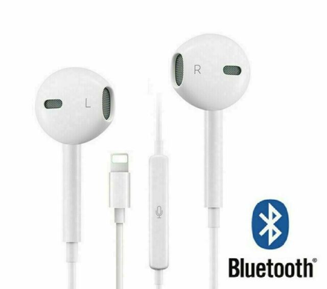 Bluetooth Headphones Wireless Earbuds Stereo For Apple Airpods Iphone 6 7 8 X For Sale Online Ebay
