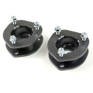 Rugged Off Road 5-106 2.5 Front Leveling Kit