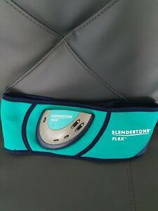 Slendertone Abs5 Unisex AB Toning Belt 130 Intensity Levels 10 Programmes