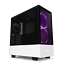 NZXT-H510-Elite-White-Black-Mid-Tower-w-Tempered-Glass-Windows-2x-ARGB-140mm-Fan thumbnail 3