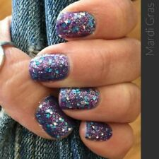 Item 4 Mardi Gras Color Street Nail Polish Strips Buy  Free Mardi Gras Color Street Nail Polish Strips Buy  Free