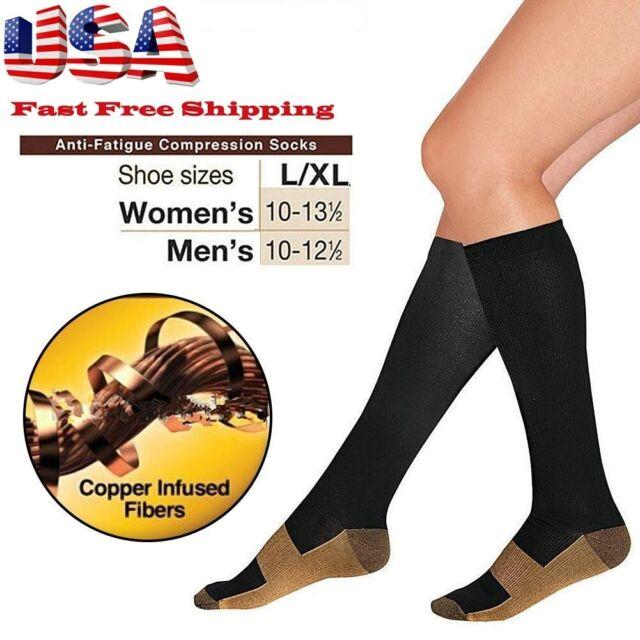 Look Socks Thermo L//XL Black