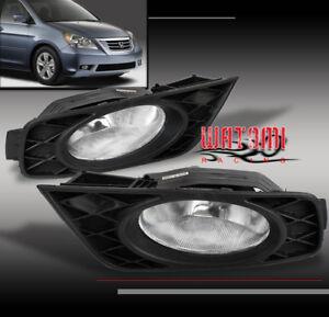 Image Is Loading 08 09 10 Honda Odyssey Dx Ex Lx