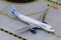 Gemini Jets Interjet (mexico) Airbus A320-200s Gjaij1490 1/400 Reg Xa-fua.