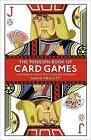 The Penguin Book of Card Games by David Parlett (Paperback, 2008)
