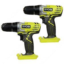 "Ryobi HJP003 12V Li-Ion 3/8"" Cordless Drill Driver 2PK for CB120L CB120N CB121L"