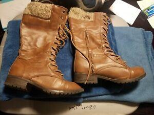 Girl Boots size 5 kids   eBay