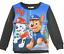 Kids-Boys-Girls-PAW-PATROL-Disney-Hero-Character-Sweat-Jumper-Tops-3-4-5-6-YEARS thumbnail 4