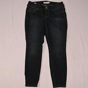 Torrid 14 Plus Jegging Dark Wash Flex Denim Jeans