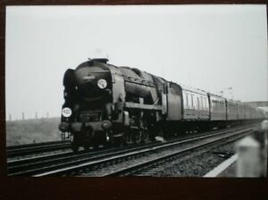 PHOTO-SR-BULLEID-WEST-COUNTRY-4-6-2-34026-YES-TOR