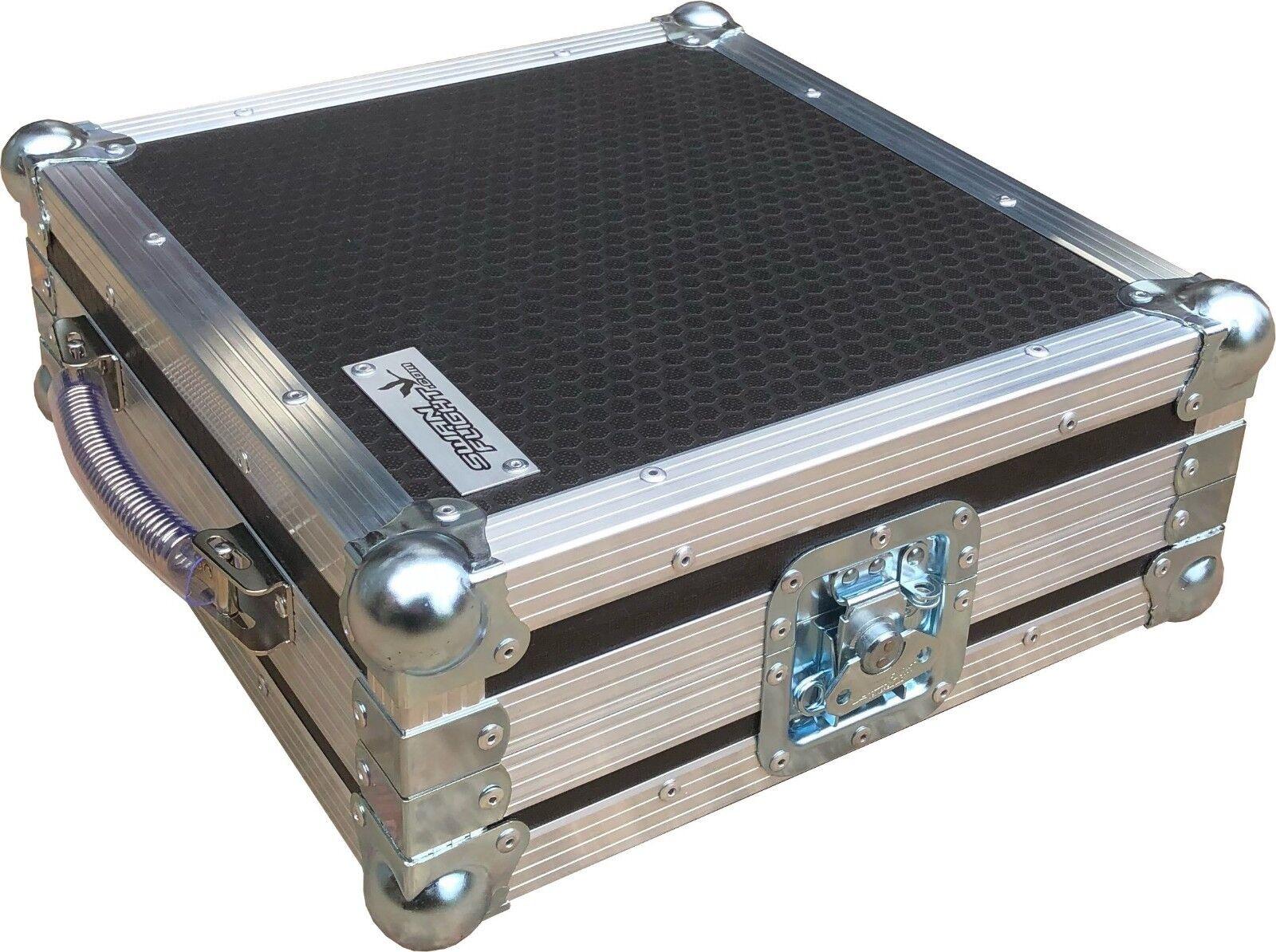 Allen & Heath Zedi-10FX Mixer Swan Flight Case (Hex)