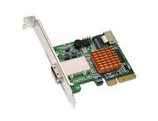 HighPoint RocketRAID 2684 8-Channel (4 Int. & 4 Ext) 3Gb/s RAID Controller Card