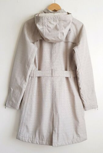 Face acolchado Tama 269 mujer The para North Hyvent beige Rrp o Trench M 16wxSnXTn
