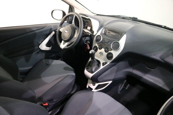 Ford Ka 1,2 Titanium - billede 5