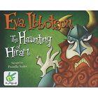 The Haunting of Hiram by Eva Ibbotson (CD-Audio, 2015)