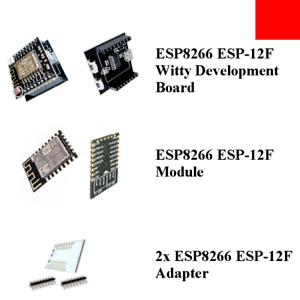 ESP8266 Mini nodemcu WiFi Witty Cloud development board ESP-12F Module Arduino
