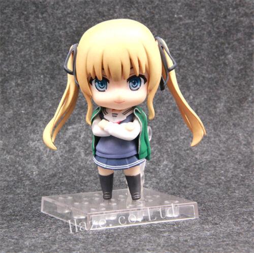 Saenai Heroine No Sodatekata Eriri Spencer Sawamura Nendoroid Figure Spielzeug