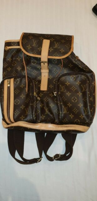 2afae19db046 Louis Vuitton Monogram M40107 Sac a Dos Bosphore Backpack for sale ...