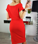 Women-Solid-Pockets-Slim-Pencil-Dress-Bodycon-Casual-Short-Sleeve-Party-Cocktail thumbnail 11
