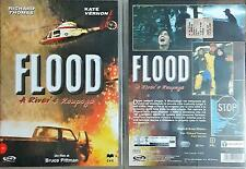 Flood. A River's Rampage (1997) DVD