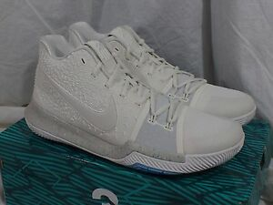 bf3c270a28a Nike Kyrie 3 Summer Pack 852395-101 Men s size 13.5 US 884497565606 ...
