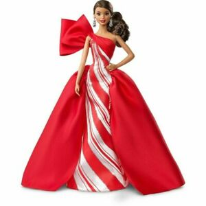 Holiday-Barbie-2019-by-Mattel-New
