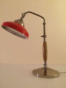 1950s italian ministry lamp light vintage ministero for Lamp and light ministries