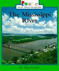 The Mississippi River by Allan Fowler (Paperback)
