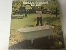 Billy Swan - I Can Help. 1974 UK Monument LP VG+/EX