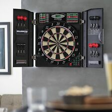 Electronic Pro Dart Board Team Fun Game Room Den LED Arcade Table Bar NEW