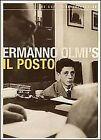 Il Posto (DVD, 2011)