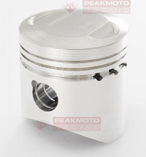 0.50mm Oversize to 48.00mm 9.7:1 Honda XR80 CRF80 1979-2013 Wiseco Piston Kit