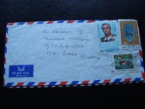 cy98 Umschlag Mittelgroß Orient