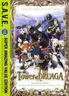 Tower of Druaga Complete Series R1 DVD Funimation Anime