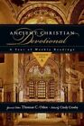 Ancient Christian Devotional: A Year of Weekly Readings by Dr Thomas C Oden (Paperback / softback, 2009)