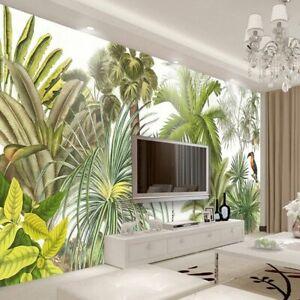 Mural Wallpapers Bedroom Living Room Walls 3d Covers Thick Waterproof Wallpaper 691049470888 Ebay