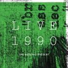 Live 1990 von The Wedding Present (2012)
