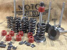 Merc Mercruiser Marine Cylinder Head Rebuild Kit  GM 3.0 Liter 181 CID Premium