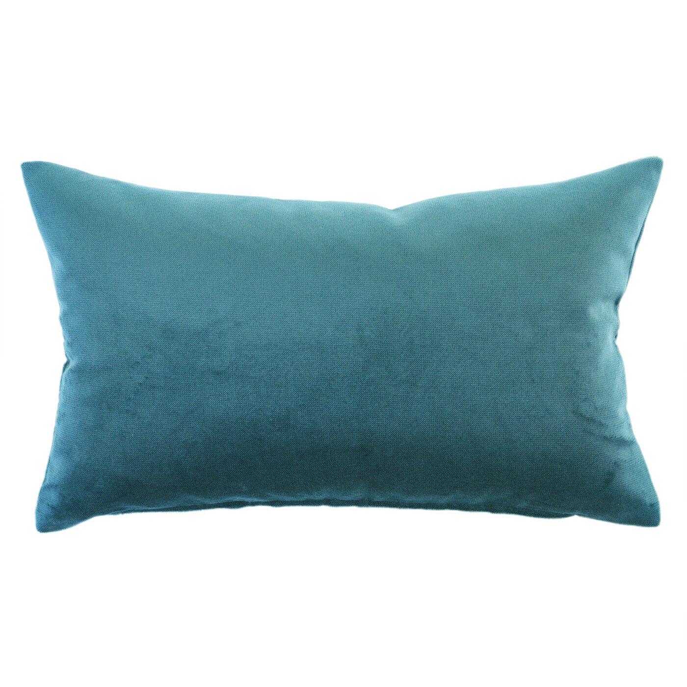 Mystere Gold Velvet Cushion Cover