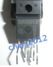 1PCS 3BR0665JF TO-220-6 AC//DC Converters SMPS IC/'S new