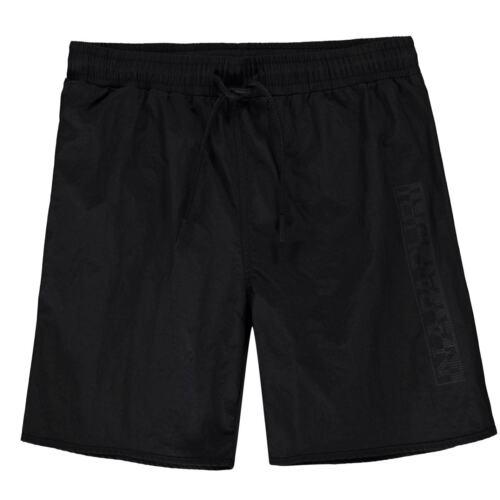 Kids Boys Napapijri Varco Swim Shorts Junior Print New