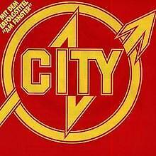 City-von-City-CD-Zustand-gut