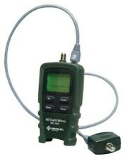 Cable Tester Twisted Pair Amp Coaxial Nc 100
