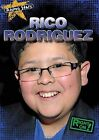 Rico Rodriguez by Amy Davidson (Hardback, 2012)